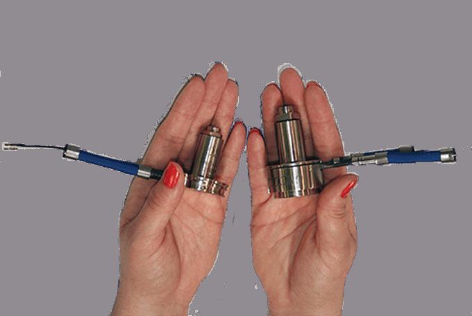 HSN Hot Sprue Nozzles