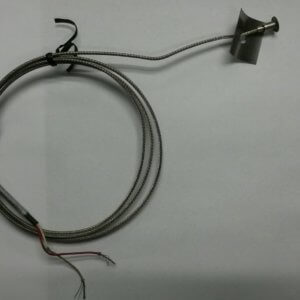 PTC/J Thermocouple